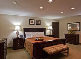Cozy Rooms & Suites
