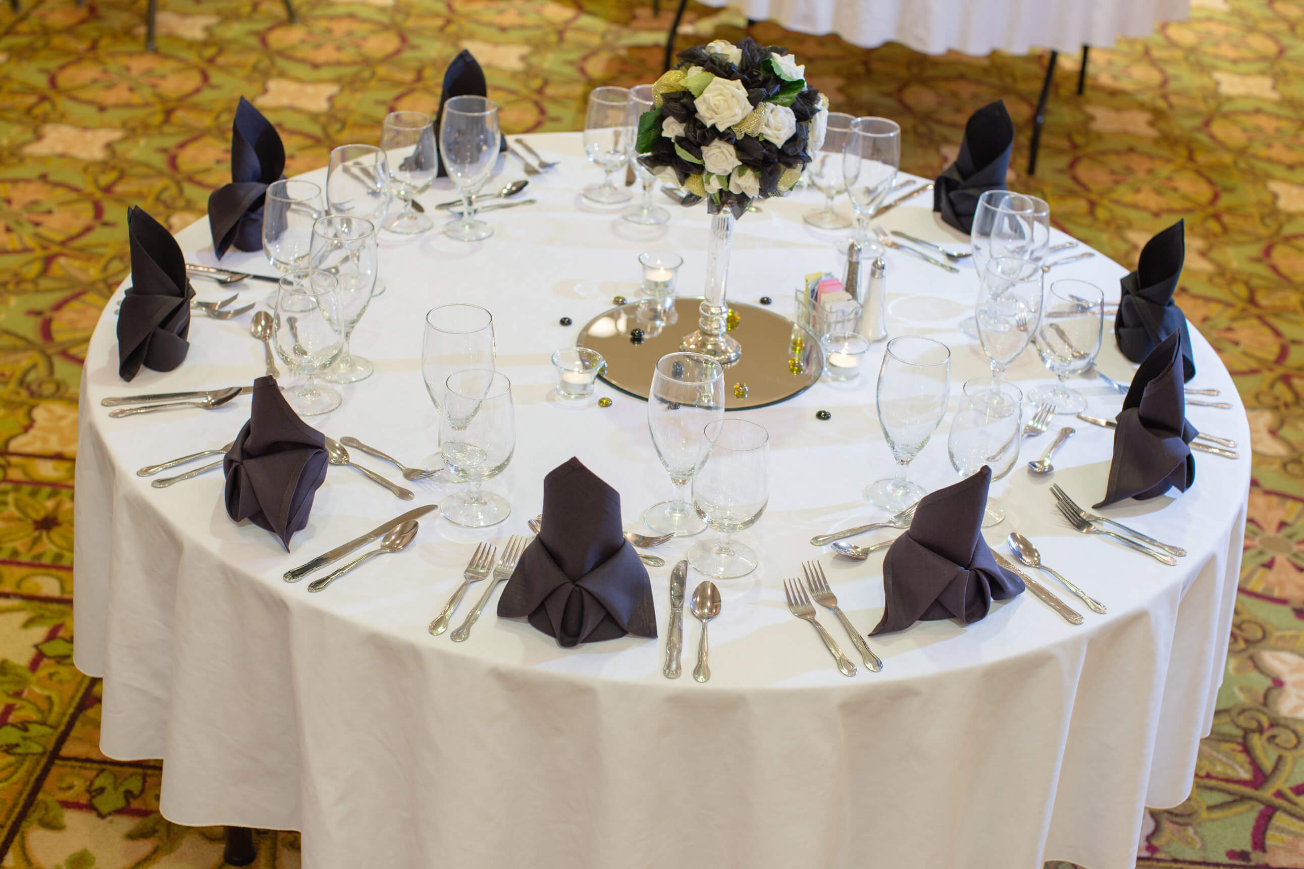 Virtual Tour & Chillicothe Wedding Venue and Receptions | Christopher Hotels